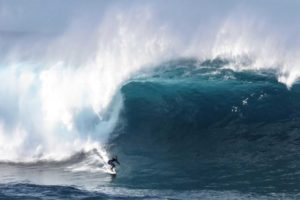 Cyclone Marcus: Surfers gear up for rare super swell along WA's south west coast
