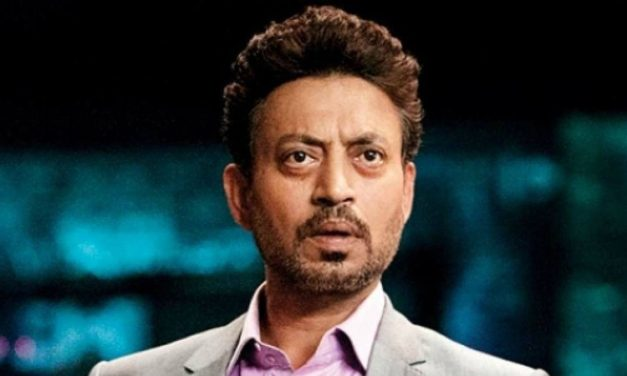 Bollywood Actor Irrfan Khan Reveals He Is Diagnosed With 'Neuroendocrine Tumour'