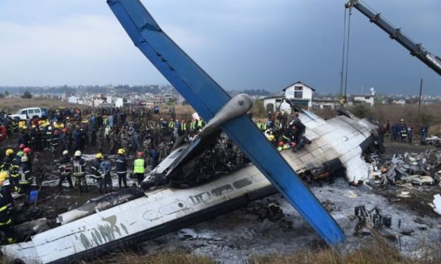 Nepal plane crash: Were poor communications to blame?