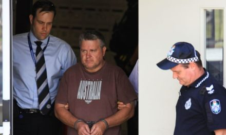 Tiahleigh Palmer's foster father to plead guilty to murder