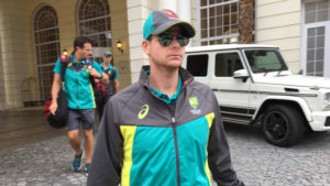 Australia's Steve Smith steps down as captain of IPL side Rajasthan Royals