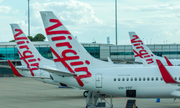 Virgin Australia announces new Brisbane route