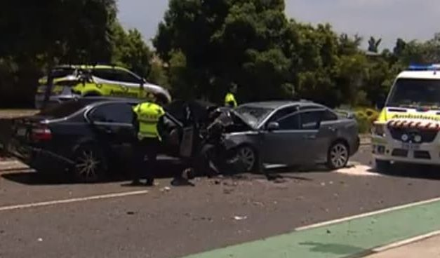 'Terrible' driver denied bail over Christmas Day deaths