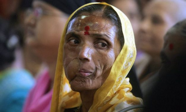 Why cancer strikes more women than men in India