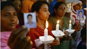 India confirms killing of 39 workers kidnapped by IS