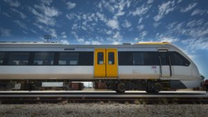 New Queensland trains denied Human Rights exemption