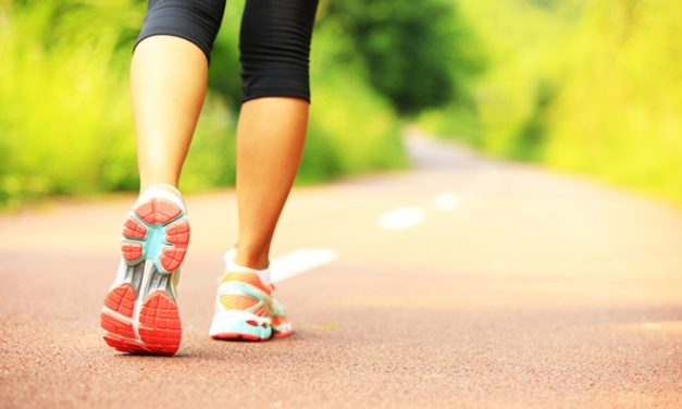 5 surprising benefits of walking