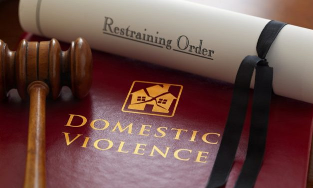 New Nationally Recognized Domestic Violence Orders