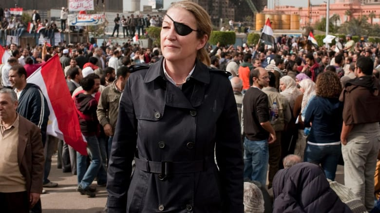 Journalist Marie Colvin was hunted and assassinated by Syrian regime, defector says