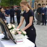 IWPG, Joint Memorial Service for the late Gu Ji-in