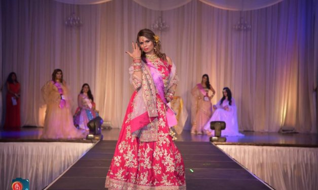 Brisbane Indian lady Upma Singh wins Pageant