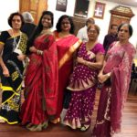 Womens day celebration