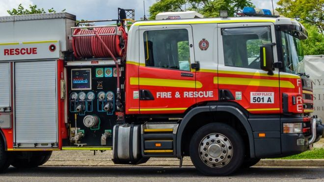 Brisbane house fire: Three dead after 'explosion', police say