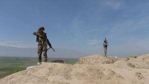 Indian engineers kidnapped in Afghanistan's Baghlan province
