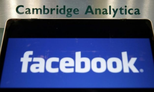 Cambridge Analytica under investigation by the FBI: Report