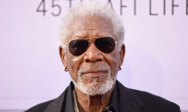 Actor Morgan Freeman accused of sexual harassment, inappropriate behaviour