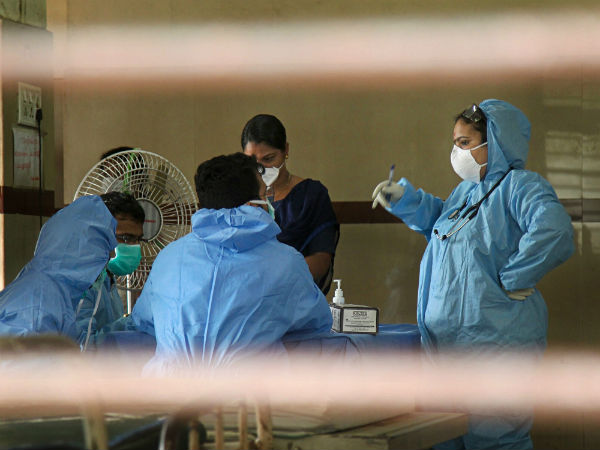 Health Ministry issues advisory to contain spreading of Nipah virus
