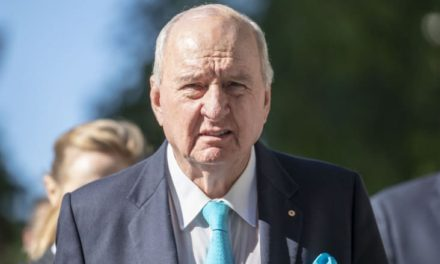 Alan Jones's lawyer concedes some defamation