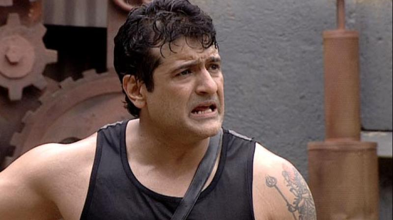 Mumbai police arrests actor Armaan Kohli for assaulting live-in partner