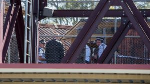 Dreamworld 'had trouble hiring staff for safety audits'