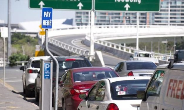 Parking, burials and registering your pet in Brisbane just got more expensive