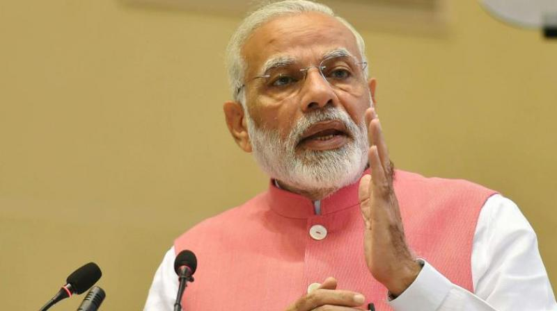 PM's security enhanced in view of Maoist threat
