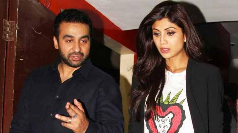 No evidence found against Raj Kundra in Bitcoin scam case