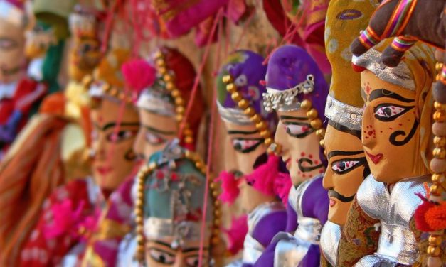 Rajasthani Handicrafts – The true Indian heritage art!