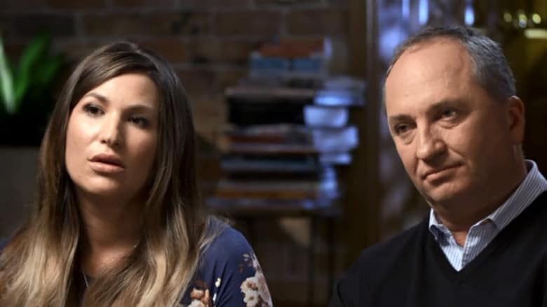 Barnaby Joyce regrets paid television interview