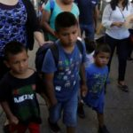 Confusion reigns over fate of detained migrant children