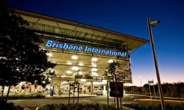 Brisbane International Becomes World's First Airport to Accept Cryptocurrencies Across Services