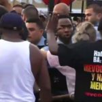 Chicago clashes after US police kill black man