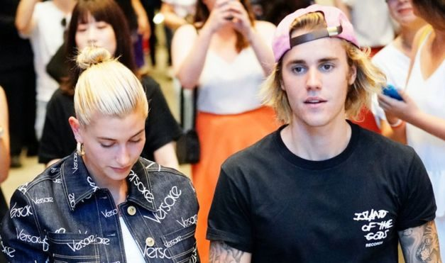 Justin Bieber 'engaged to Hailey Baldwin'