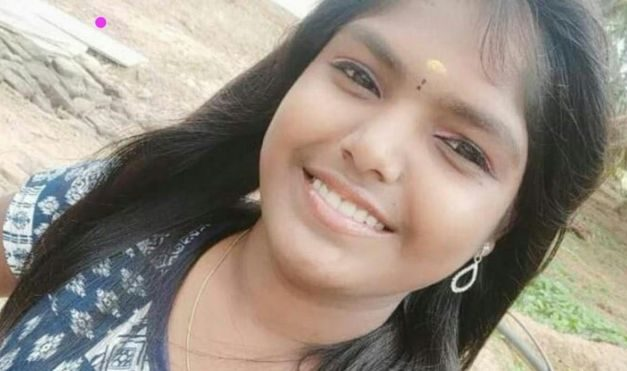 India student dies after being pushed from roof in safety drill