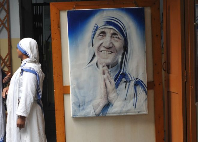 Mother Teresa India homes in 'baby trade' investigation