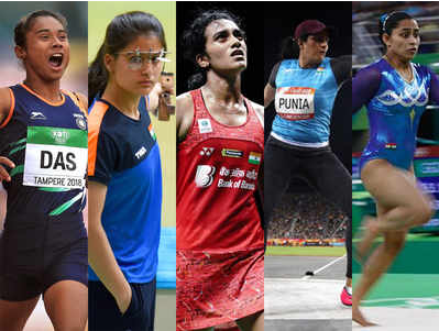 Indian women once again lead contingent's charge at Asian Games