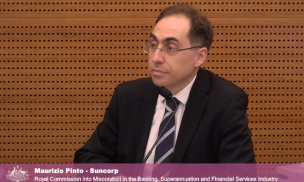 Banking royal commission forces Suncorp to admit superannuation fees neither transparent nor low