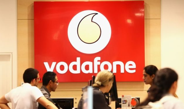 Vodafone in $11bn Australian merger