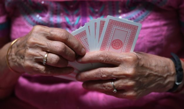 Asian Games: India's elderly bridge players aim for glory