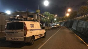 man fatally stabbed at Rocklea