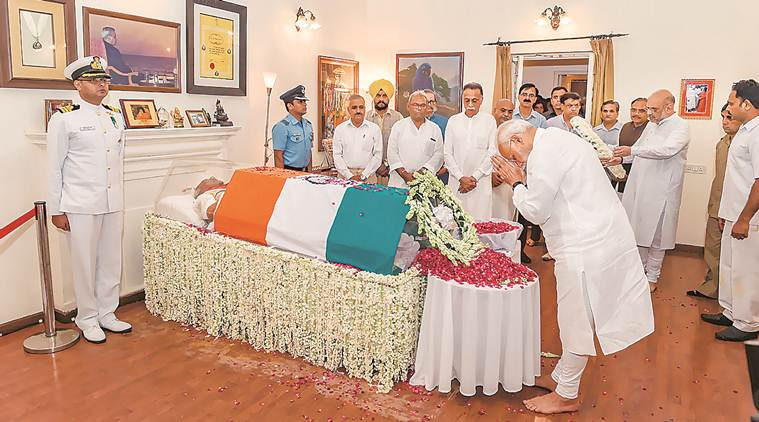 PM Narendra Modi's tribute: Atal Bihari Vajpayee overcame the hesitation of our nation