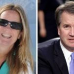 Christine Blasey Ford: Kavanaugh accuser 'faces death threats'