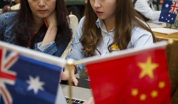 Chinese investors have poured $40b into Australia in four years