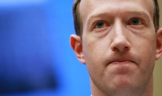 Facebook fined £500,000 for Cambridge Analytica scandal