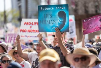 Threats of reprisals against Queensland MPs who voted to legalise abortion