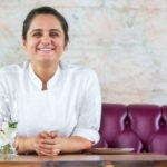 Garima Arora: Indian chef cooks her way to a Michelin star