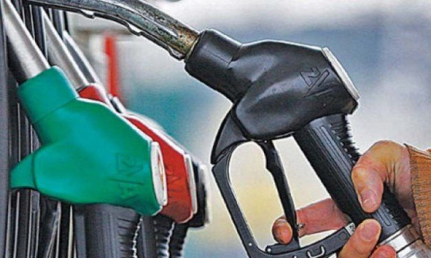 OGRA Recommends Hike of Rs6.21 Per Litre in Petrol Price