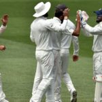 India Edge Defiant Australia by 31 Runs in Opener