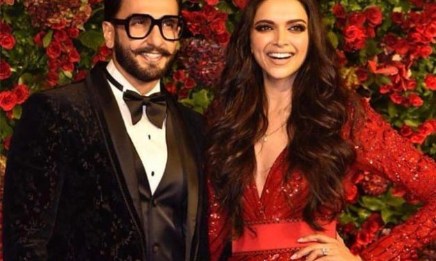 Foundation of My Relationship with Ranveer is Solid Friendship: Deepika Padukone