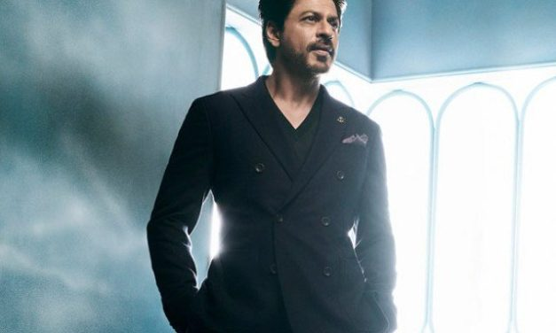 Hero or Zero? SRK Eyes Hit With Latest Release